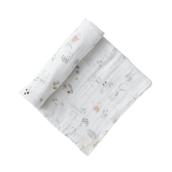 View larger image of Swaddle - Magic Forest