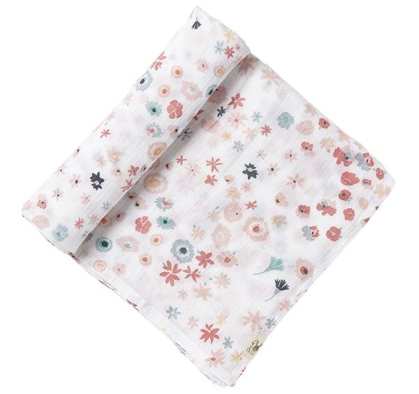 View larger image of Swaddle - Meadow