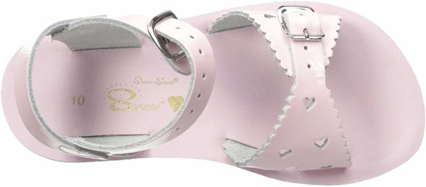 View larger image of Sweetheart Toddler Sandal - Pink