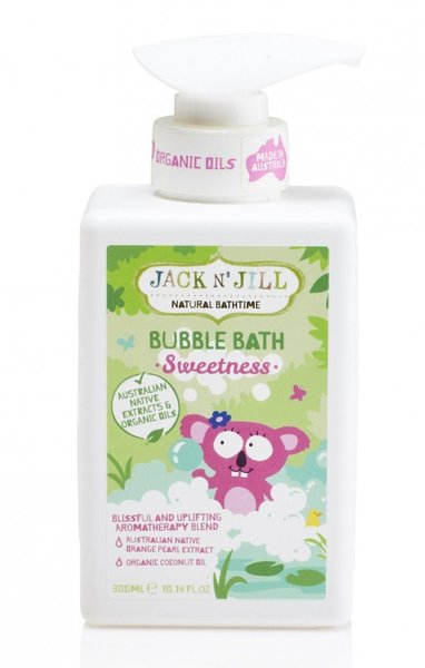 View larger image of Sweetness Bubble Bath