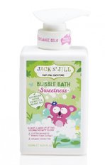 Sweetness Bubble Bath