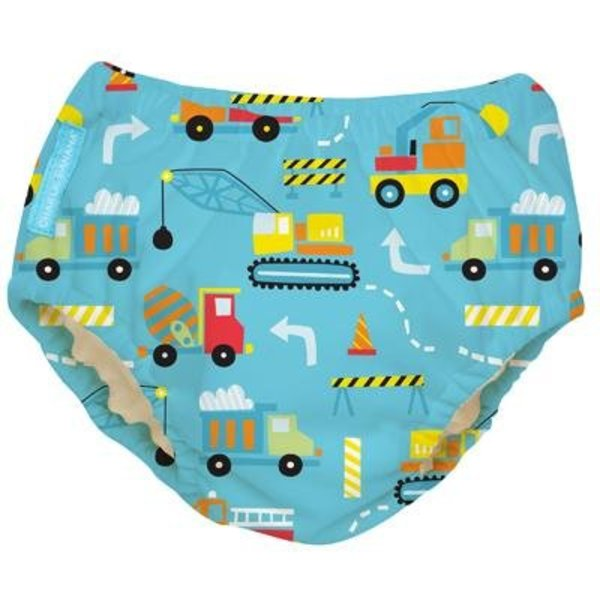 View larger image of Swim Diaper - Construction