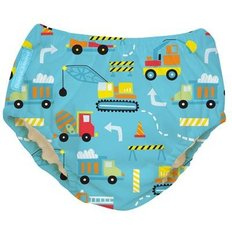 Swim Diaper - Construction