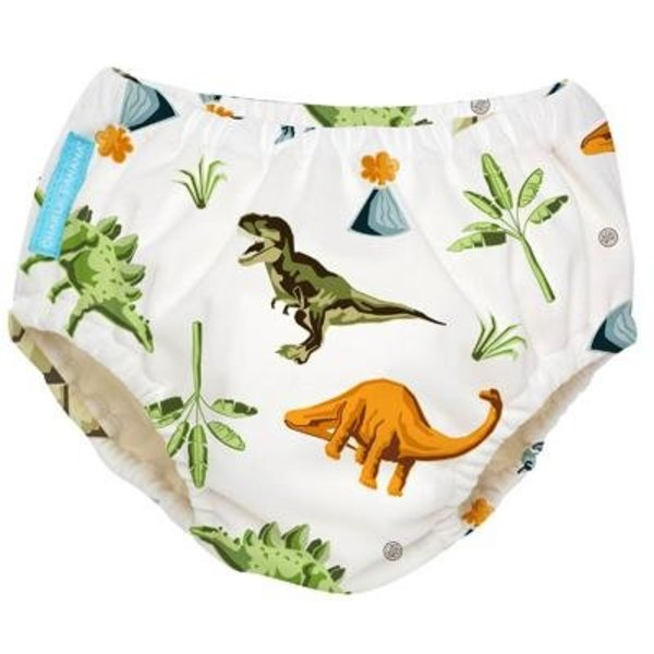 View larger image of Swim Diaper - Dinosaurs