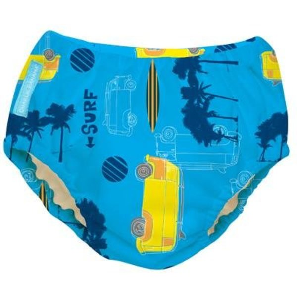 View larger image of Swim Diaper - Malibu