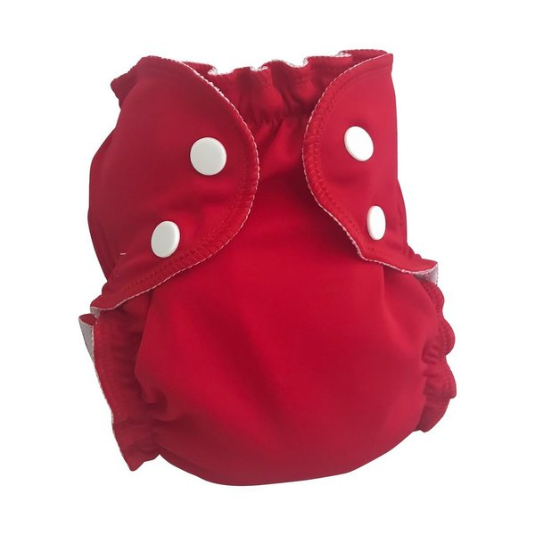 View larger image of Swim Diaper - Red Red Whine