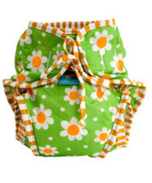 View larger image of Swim Diaper Daisy