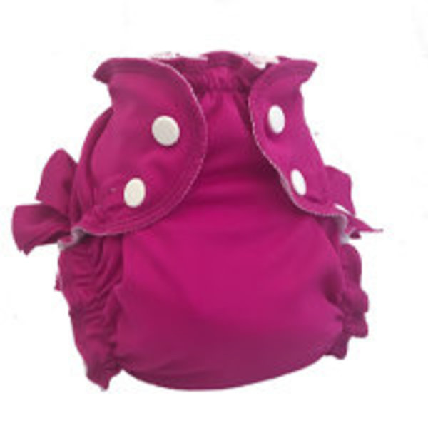 View larger image of Swim Diaper Sz1-Berry Berry Much