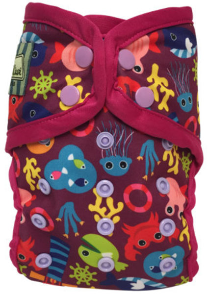 View larger image of Swimmi One Size Swim Diaper