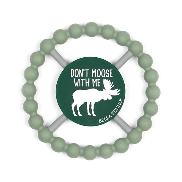 View larger image of Teether-Don't Moose With Me
