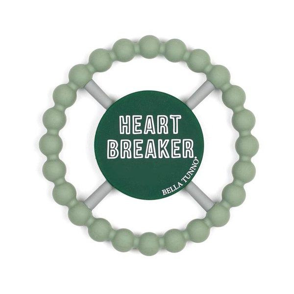 View larger image of Teether-Heart Breaker