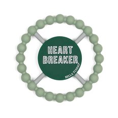 Teether-Heart Breaker