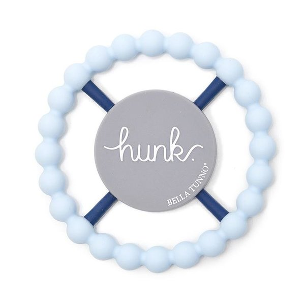 View larger image of Teether-Hunk(Light Blue)
