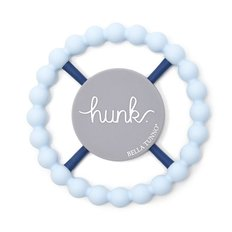 Teether-Hunk(Light Blue)