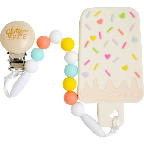 View larger image of Teether - Ice Cream Bar