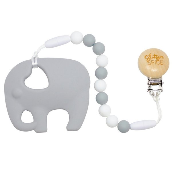 View larger image of Original Elephant Teether
