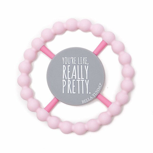 View larger image of Silicone Teether - Really Pretty
