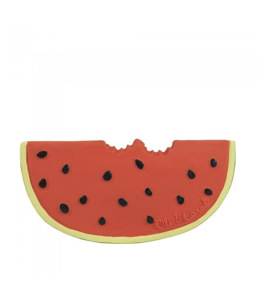 View larger image of Wally The Watermelon Teether