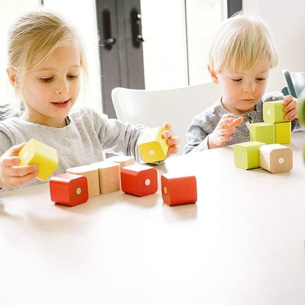 View larger image of Babys First Blocks