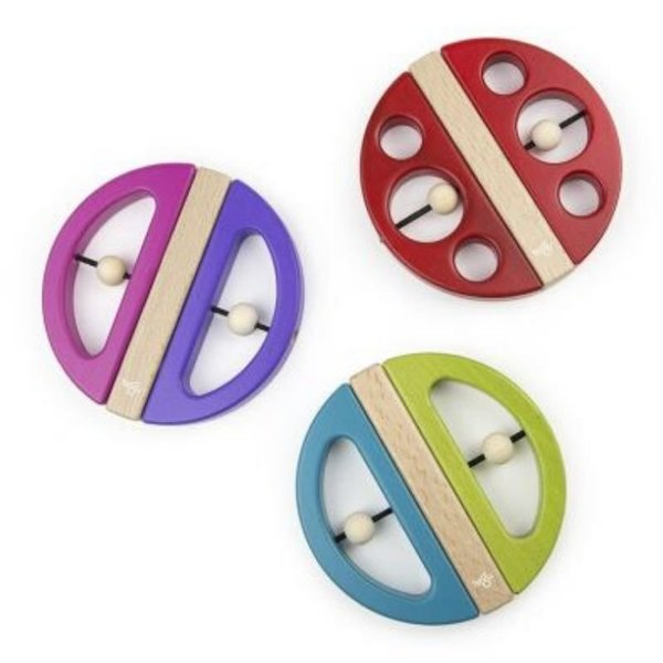 View larger image of Swivel Bug Twist & Pull Toy