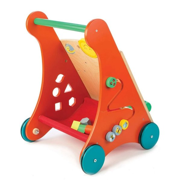 View larger image of Baby Activity Walker