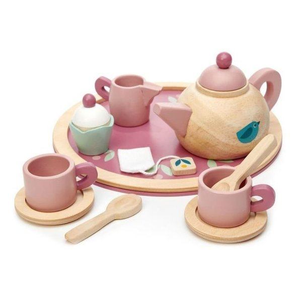 View larger image of Birdie Tea Set