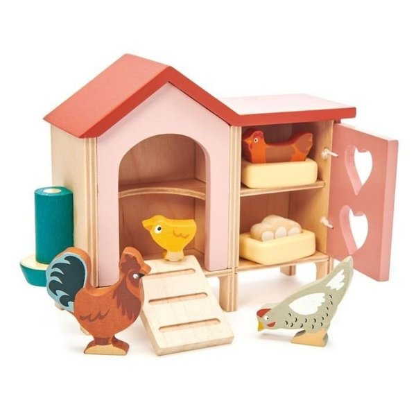 View larger image of Chicken Coop