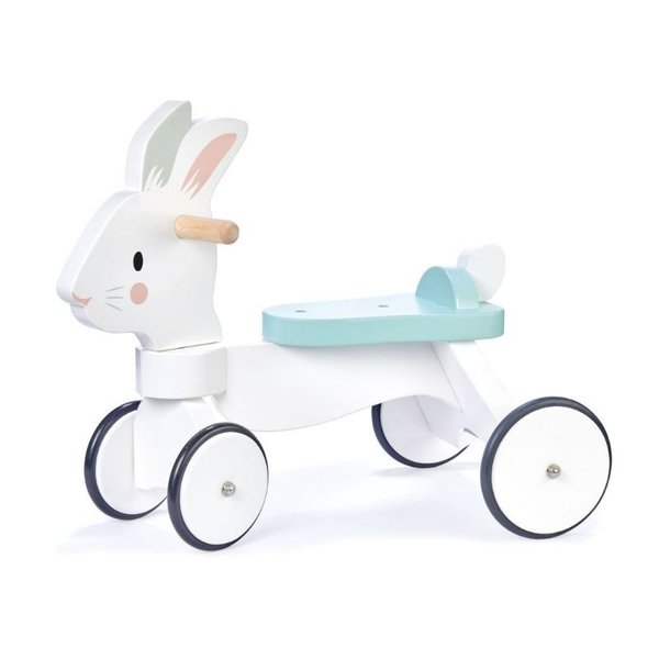 View larger image of Running Rabbit Ride On