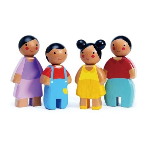 View larger image of Sunny Doll Family