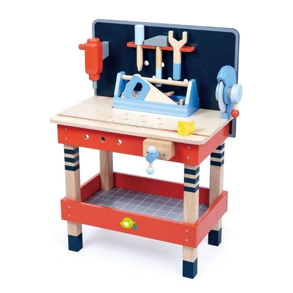 View larger image of Tool Bench