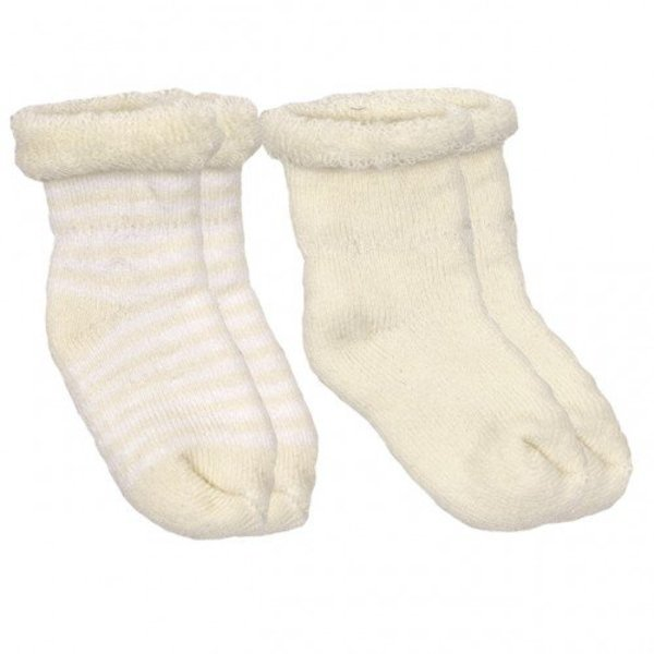 View larger image of Terry NewBorn Socks
