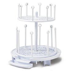 Spin Stack Drying Rack