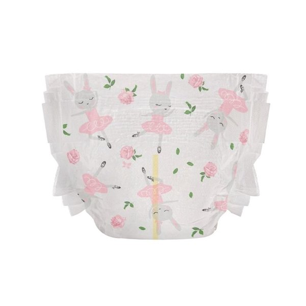 View larger image of Disposable Diaper