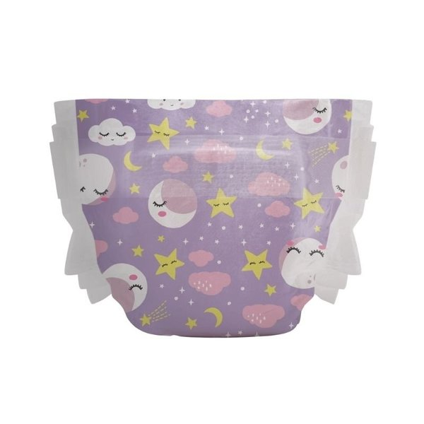 View larger image of Honest Disposable Overnight Diaper