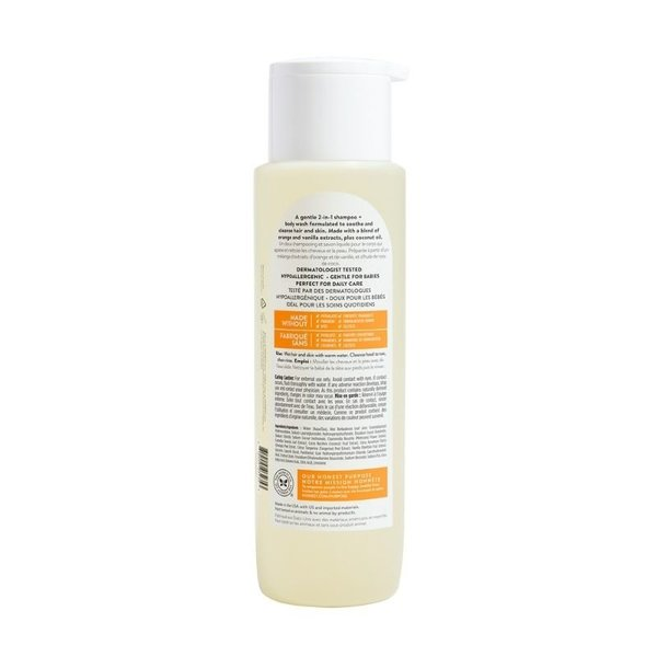 View larger image of Shampoo and Body Wash - 532mL