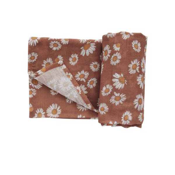 View larger image of Cotton Muslin Swaddles