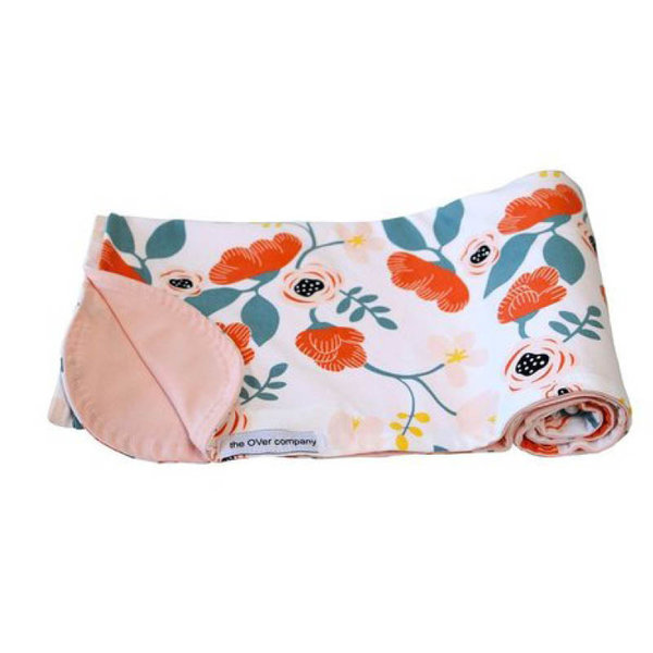 View larger image of Reversible Swaddle