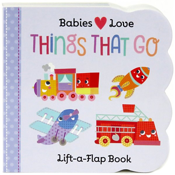 View larger image of Things That Go