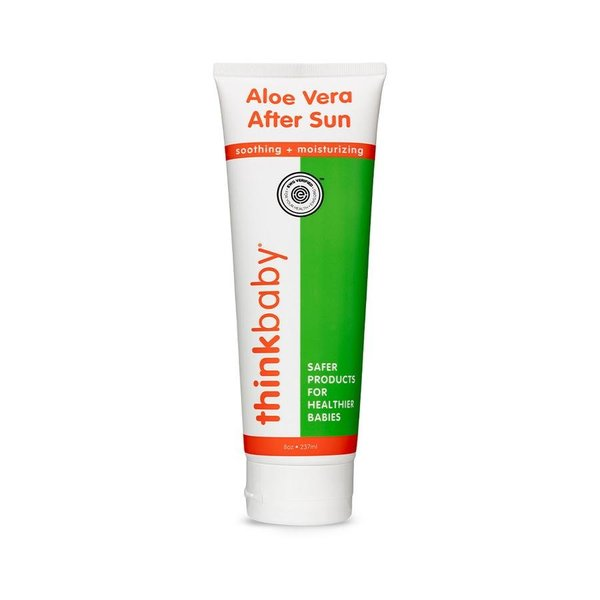 View larger image of Aloe After Sun Lotion