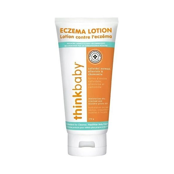 View larger image of Eczema Lotion