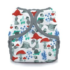 Duo Wrap Snap Cloth Diapers