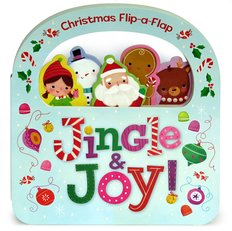 Jingle and Joy! Christmas Book