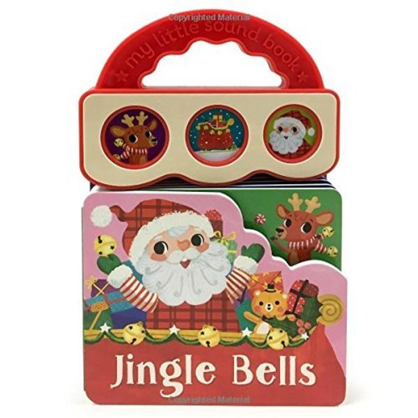 View larger image of Jingle Bells Book