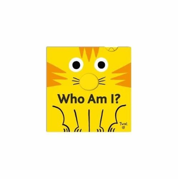 View larger image of Who am I Book