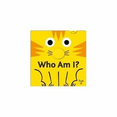 Who am I Book