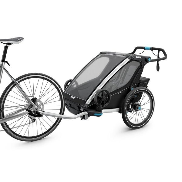 View larger image of Chariot Sport 2 - Black