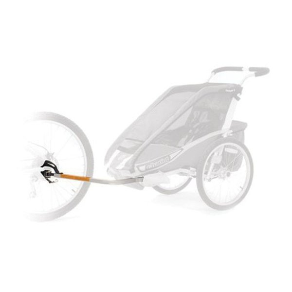 View larger image of Chin Bicycle Trailer Kit