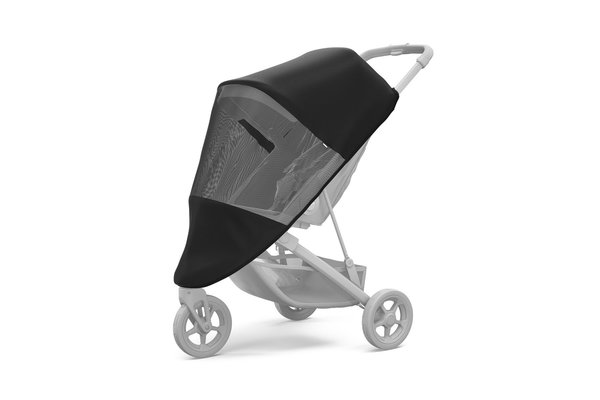 View larger image of Spring Stroller Mesh Cover