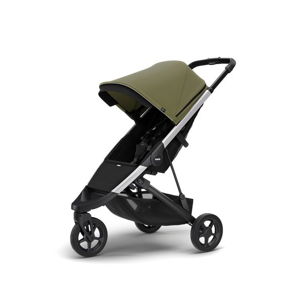 View larger image of Spring Strollers