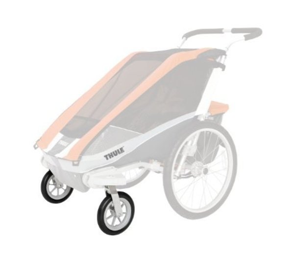 View larger image of Thule Strolling Kit